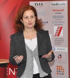 Adina GEANA