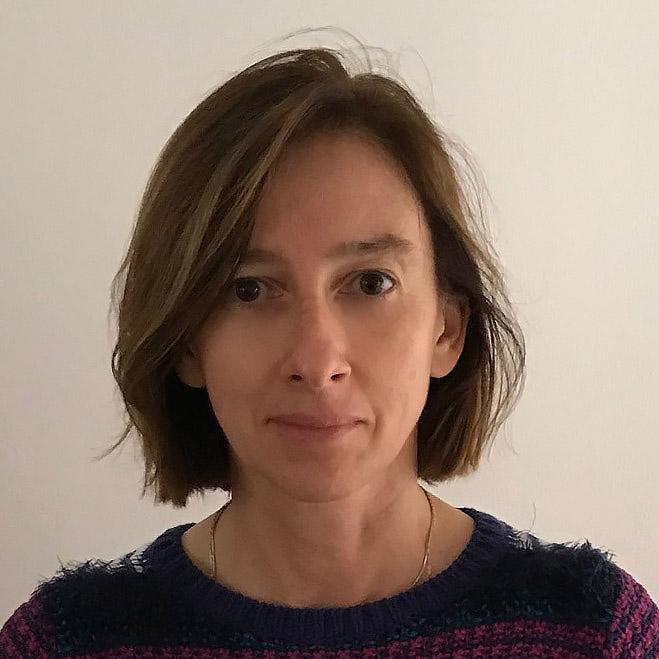 Cristina BEDON