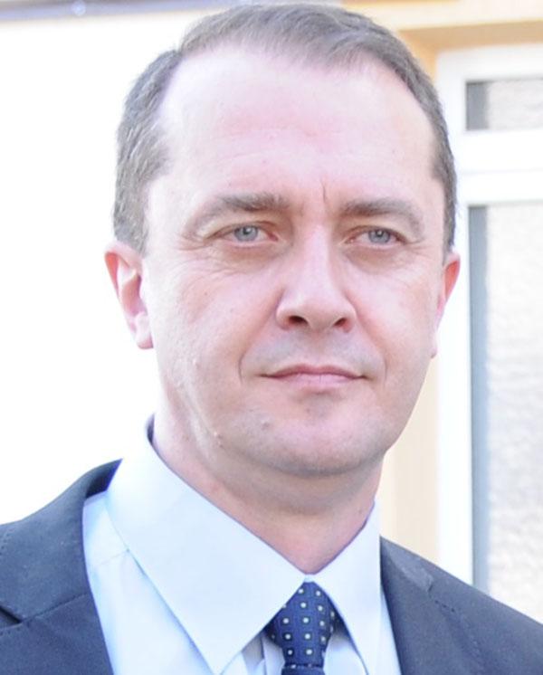 Prof. Dr. Cristian LUPASCU