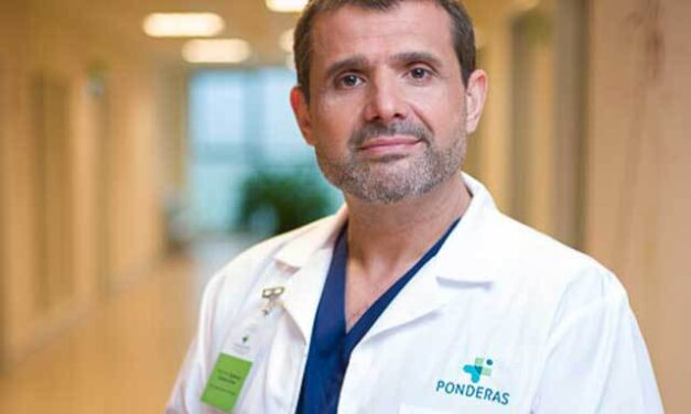 Prof. Dr. Cătălin Copăescu: Avem o perspectivă a kilogramelor care este destul de neiertătoare!