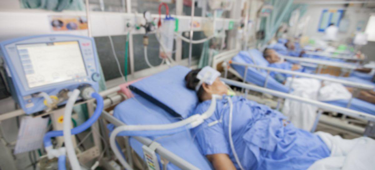 """Societatea ATI din România a semnat un document pentru terapia cu ozon la """"pacienții critici"""" de COVID-19"""
