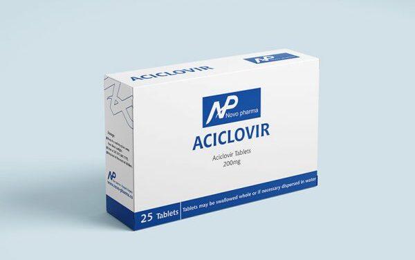 Studiu: Aciclovirul nu reduce riscul transmiterii HIV la persoanele infectate atât cu HIV cât și cu HSV-2