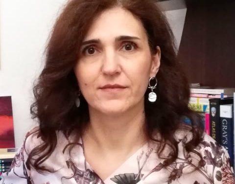 Adina Sânpetreanu, Vicepreședinte, Asociația Română de Educație în Diabet (ARED): Hiperprotecția afectează, în mod vădit, viața persoanelor cu diabet