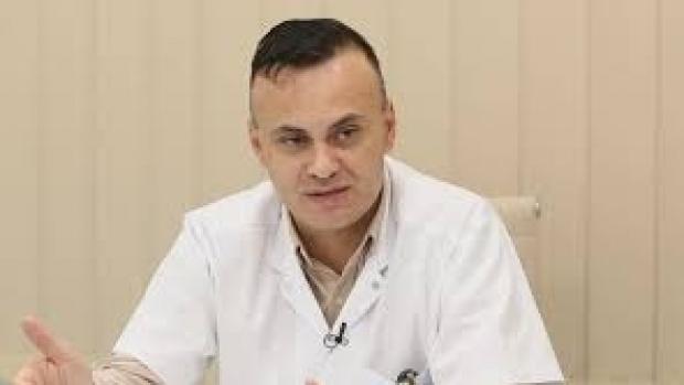 Dr. Adrian Marinescu: Avem o curbă ascendentă a cazurilor; nu există un echilibru relaxare – prevenţie