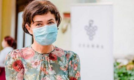 Andreea Moldovan (MS): Încercăm să nuanţăm abordarea COVID, ca accesibilitatea serviciior medicale să crească