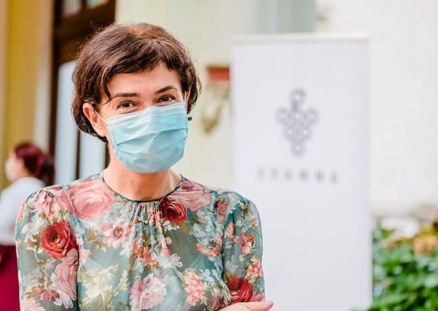 Andreea Moldovan (MS) afirmă că educaţia în domeniul sănătăţii ar trebui introdusă în programa şcolară