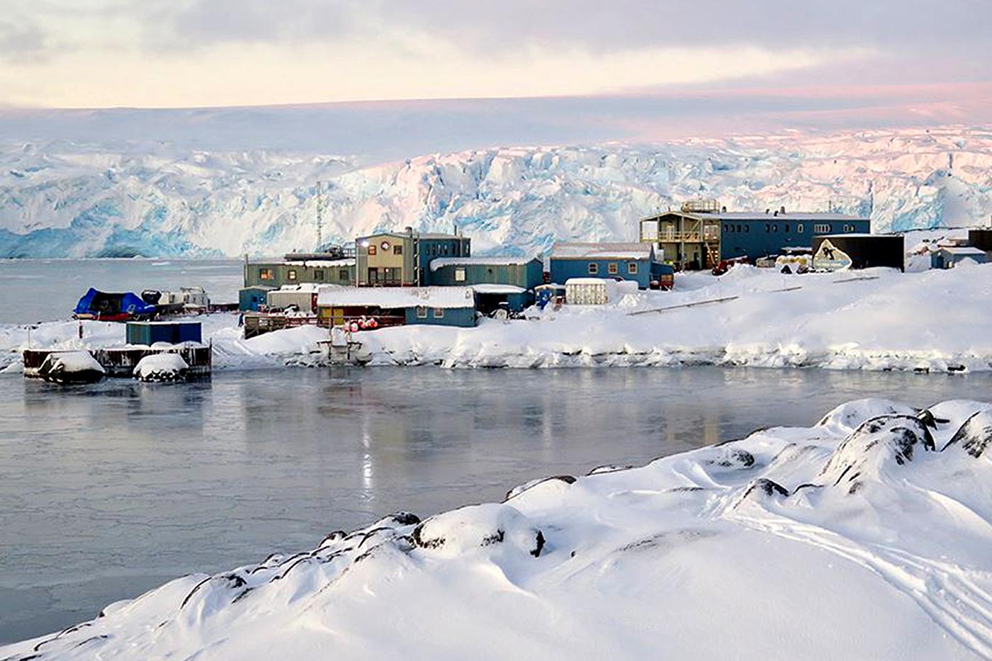 Coronavirus: Cazuri de COVID-19, înregistrate în Antarctica pentru prima oară