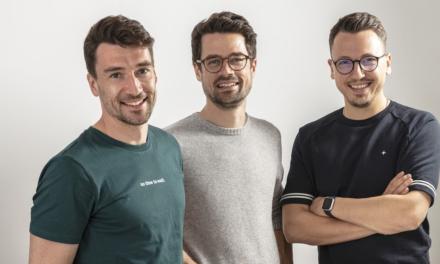 Avi Medical, startup german fondat de românul Vlad Lata, investiție de 28.5 mil. de euro