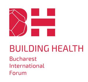 Calitatea spaţiului medical este abordată la o nouă ediţie a Building Health Bucharest International Forum