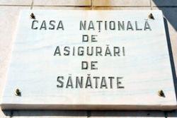 CNAS pregăteşte un proiect de modificare a legislaţiei referitoare la Dosarul Electronic de Sănătate