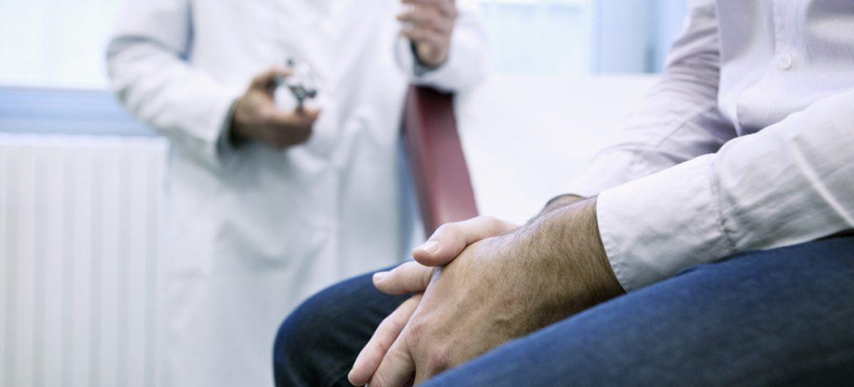 Îngrijirea standardizată dă rezultate mai bune în cazul pacienților tratațipentru cancer testicular