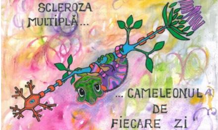 Simptomele Sclerozei Multiple pe înțelesul tuturor – lansarea unei broșuri educaționale pentru pacienții diagnosticați cu Scleroza Multiplă