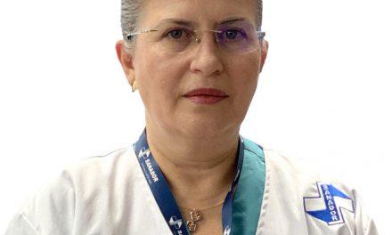 Dr. Carmen Gherghinescu: În perioada pandemiei au avut de pierdut şi cei care trebuiau să intre în programe de prevenţie
