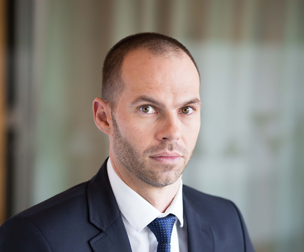 Christian Rodseth, Managing Director Janssen: Am dezvoltat structuri pentru susţinerea pacienţilor complementare portofoliului de medicamente inovatoare