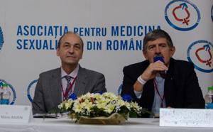 Conferinţa Naţională de Medicina Sexualităţii: 26-28 octombrie, Poiana Brașov