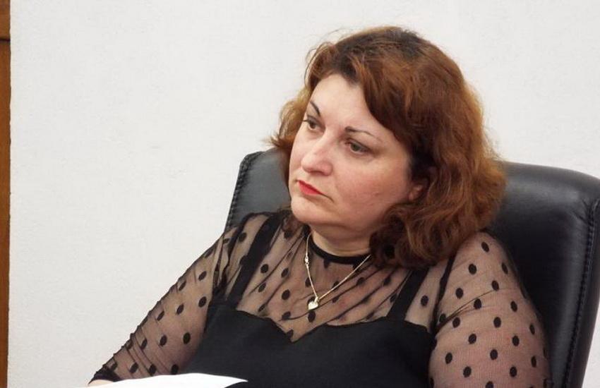 Directoarea DSP Buzău şi medicul şef epidemiolog, confirmaţi cu COVID-19 şi internaţi în spital