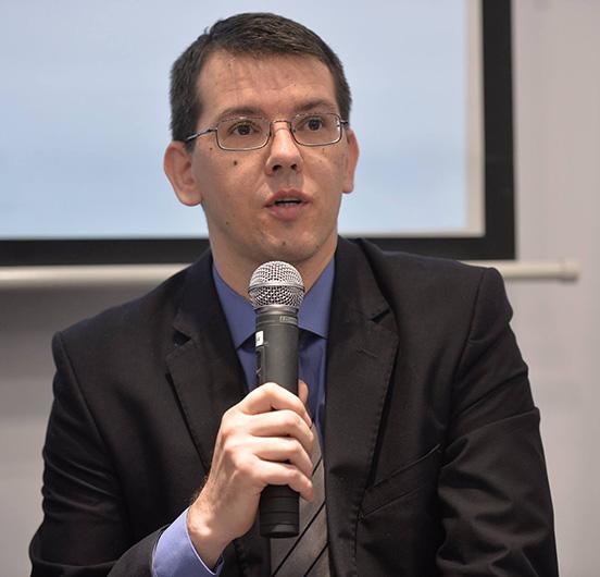 Daniel Andrei, Președinte ARH: Suntem cu adevărat sub semnul provocărilor pentru comunitatea persoanelor cu hemofilie