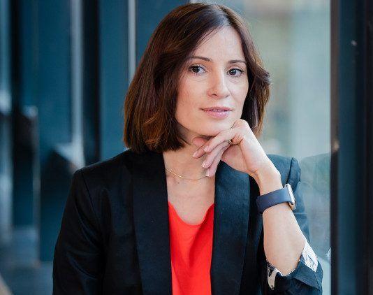 Diana Gămulescu, Președinte – Asociația Prematurilor: Prematurii chiar reprezintă un grup vulnerabil, dezavantajat și discriminat