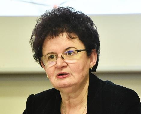 """Doina Azoicăi, medic epidemiolog: """"Masca este o barieră imperfectă, dar o barieră reală"""""""