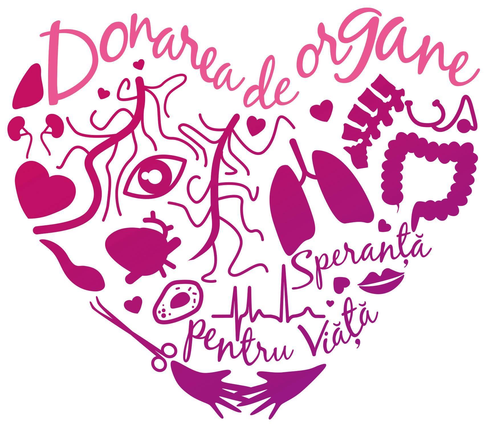 Ziua donatorului de organe, la Institutul Clinic Fundeni