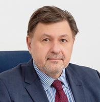 Alexandru Rafila: Nu putem discuta de un platou al numărului de cazuri de COVID