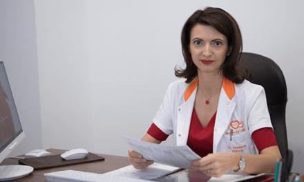 Școala inimii nr. 8 cu Dr. Anamaria Avram: Pericolul din spatele AF stă în riscul de embolie arterială