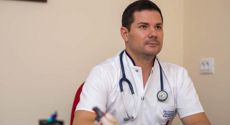 Managerul SJU Suceava a fost desemnat coordonator medical al judeţului sub autoritatea CJSU