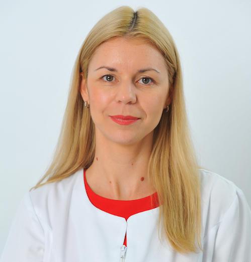 Traseul infecţiei cu SARS COV-2 la nivel pulmonar. Medicul pneumolog Alina Stanca explică fazele în care organismul este afectat