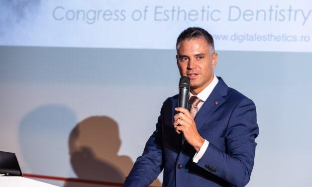Dr. Florin Lăzărescu: Pacienții din străinătate vin pentru intervenții stomatologice complexe, care depășesc deseori 10.000 euro