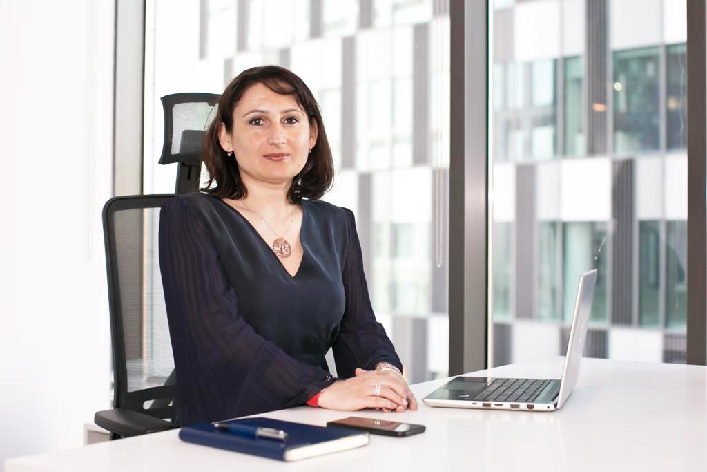 Dr. Florinela Cîrstina este noul director general Medicover România