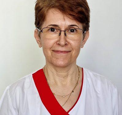 Dr. Irene Davidescu, Medic primar neurolog: Există un risc trombotic generat de infecția cu SARS-CoV2, am avut pacienți cu AVC ca manifestare clinică
