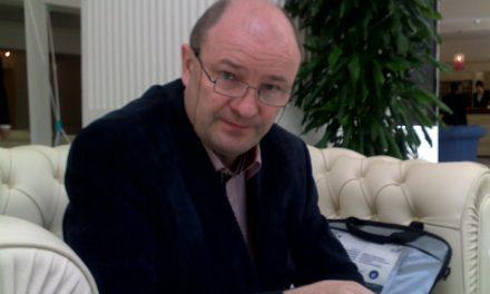 Dr. Lucian Horhotă, managerulSpitalului Bolintin Vale: Lumea a uitat că virusul are o componentă HIV