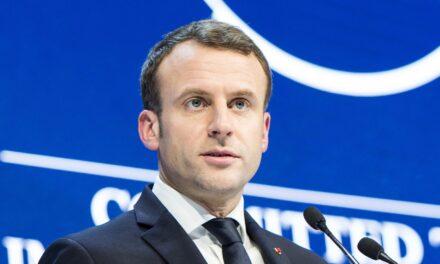 """Emmanuel Macron: Orice vaccin împotriva noului tip de coronavirus trebuie considerat """"bun public global"""""""
