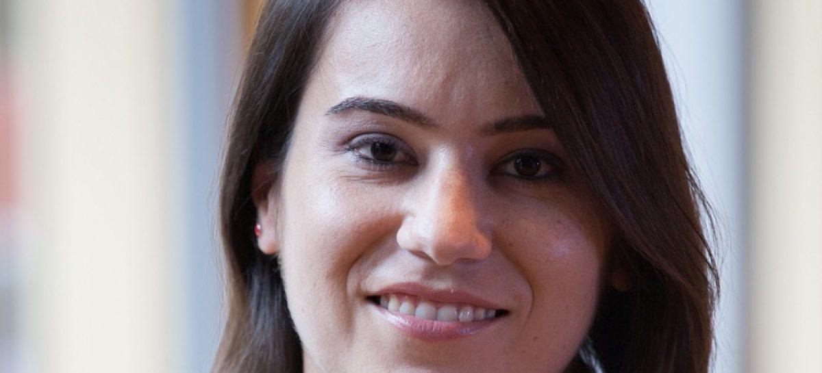 Ana Gheorghiu a preluat funcția de Public Affairs, Science and Sustainability Lead pentru Bayer România, Bulgaria și Republica Moldova