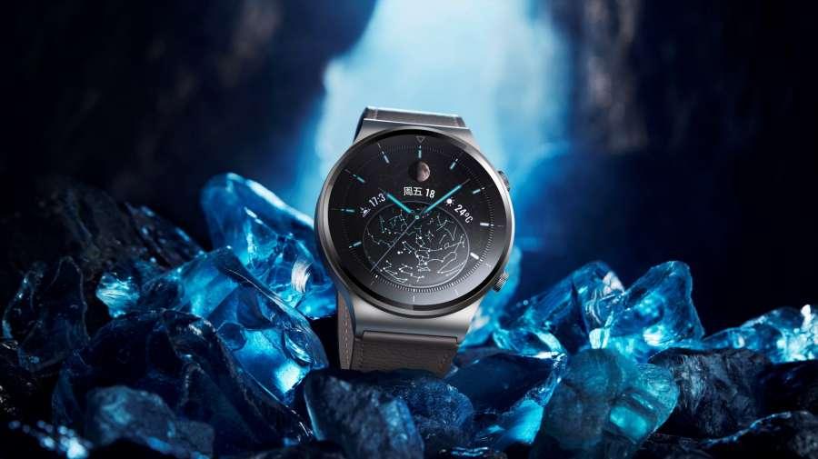 Măsurarea saturației oxigenului din sânge este disponibilă pe smartwatch-urile Huawei