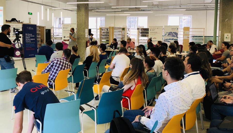 Câştigătorii Hackathon4Health: trei proiecte de inovaţie digitală pentru sistemul de sănătate din România