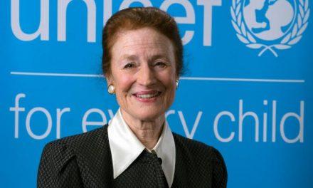 Scrisoare deschisa a Directorului executiv UNICEF: Cinci lecții pe care le putem învăța din pandemie