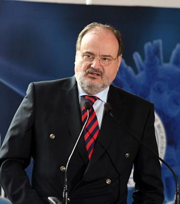 Horaţiu Moldovan: Ne punem problema modificării strategiei de testare pentru noul coronavirus