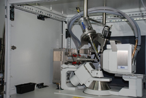 INCDTIM Cluj-Napoca produce nanoparticule care pot duce medicamentele la ţintă şi distrug ţesuturile tumorale