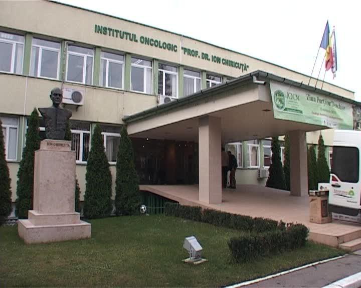 IOCN Cluj-Napoca: Suntem dispuşi să solicităm ministrului Sănătăţii un control de specialitate