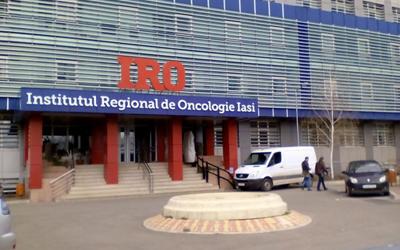 CJ Iaşi a aprobat un proiect pentru modernizarea ambulatoriului Institutului Regional de Oncologie cu fonduri europene