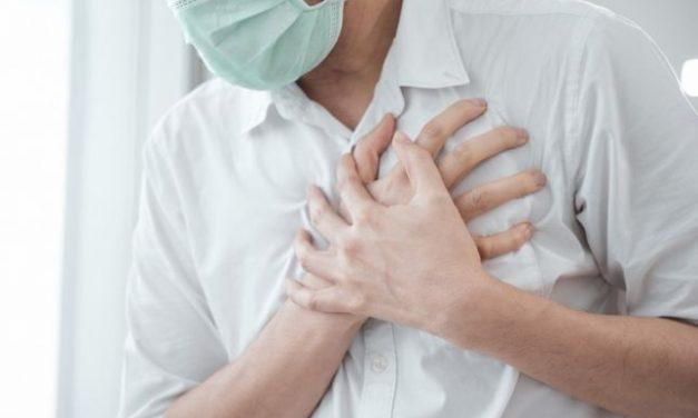Cum este afectată inima de virusul SARS-CoV2 şi ce simptome pot prevesti  complicaţii cardiovasculare în urma infecţiei