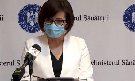 Ministrul Sănătăţii: Estimăm că vom avea o creştere a ratei de infectare şi la noi în ţară
