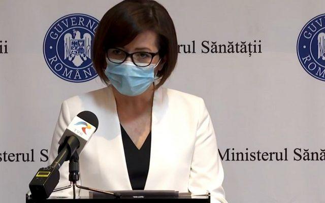Ministrul Sănătăţii: În PNRR, am centralizat proiecte în valoare de 8,1 miliarde euro în infrastructură spitalicească