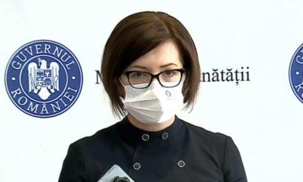 Ioana Mihăilă: Vom contacta Comisia de biocide pentru a norma mai bine controlul acestor produse