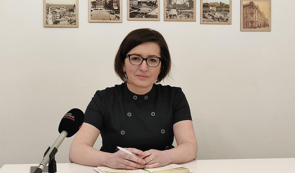 Ioana Mihăilă, fost ministru al Sănătăţii: Cel mai mare regret este nefinalizarea  proiectelor începute