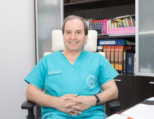 Ion Ştefan, Spitalul Militar Central: E nevoie inclusiv de sănătate mentală pentru a face faţă acestei provocări