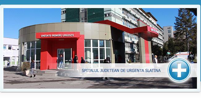 Nevoie acută de sânge la Spitalul Judeţan de Urgenţă Slatina
