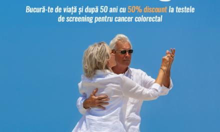 Cancerul colorectal, cel mai frecvent tip de neoplasm din România