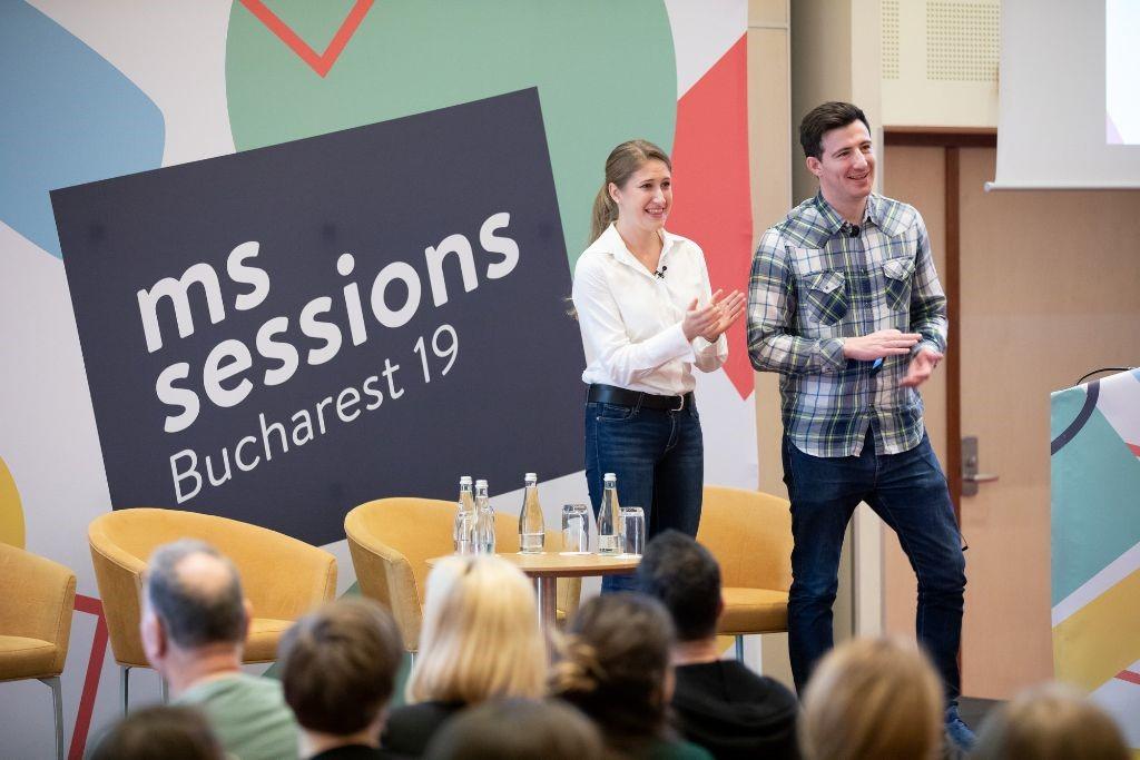 Conferinta europeana la Bucuresti pentru sustinere accesului la tratamente pentru tinerii cu scleroza multipla